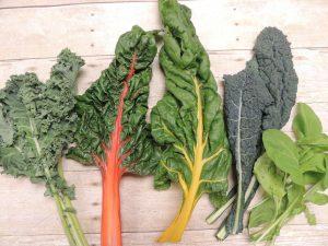 vegetables have sugar