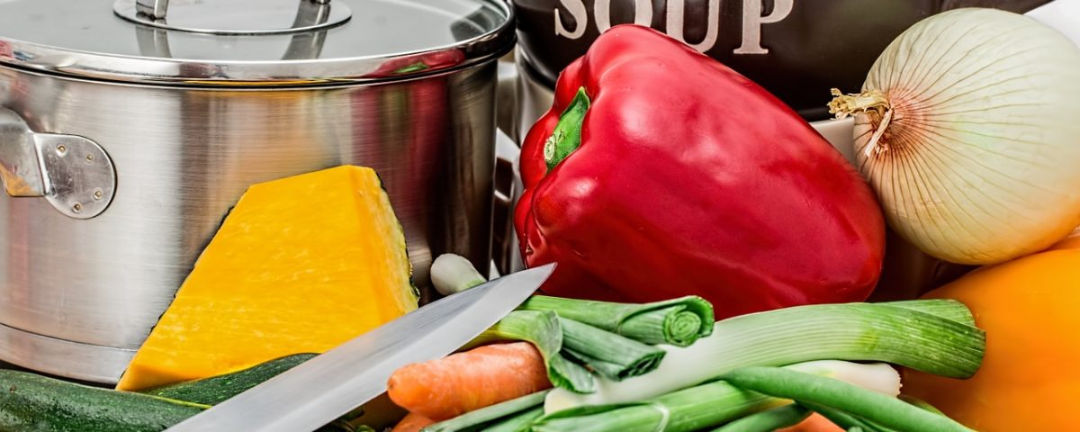 vegetarian bone broth recipe
