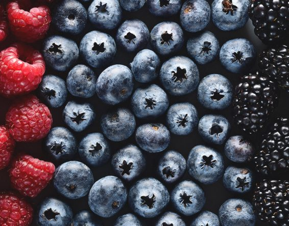 Rheumatoid Arthritis an Anti-Inflammatory Diet Can Help