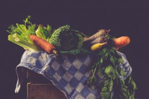 cancer disease prevention foods