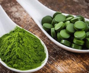 Spirulina | the little-known Superfood and its Amazing Properties